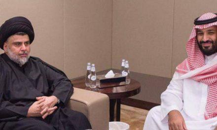 استراتيجية السعودية في العراق.. فشل جديد