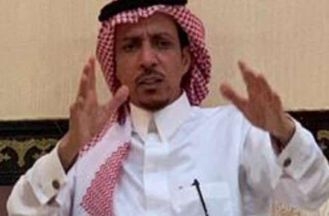السلطات السعودية تفرج مؤقتًا لمدة 3 أيام عن صحفي معتقل