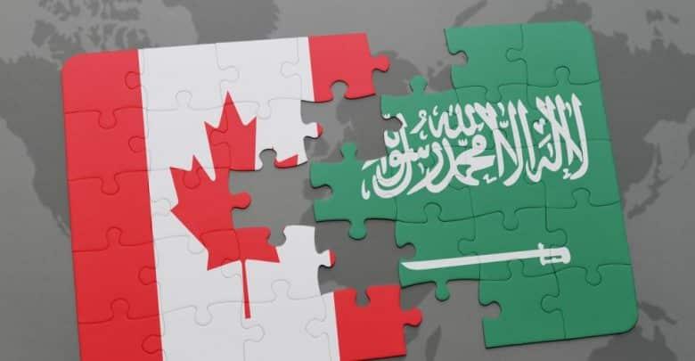 """أول بلد غربي.. كندا تكسر قاعدة """"الصمت مقابل المال"""" السعودية"""