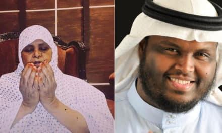 """وفاة والدة الإعلامي المعتقل """"علي أبو الحسن"""" ومطالبات بخروجه لحضور جنازتها"""