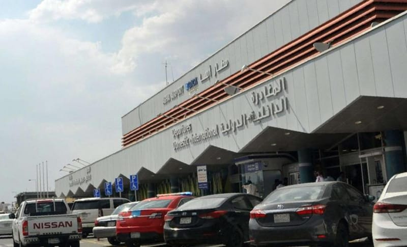للمرة الثانية خلال يومين.. الحوثيون يقصفون مطار أبها!