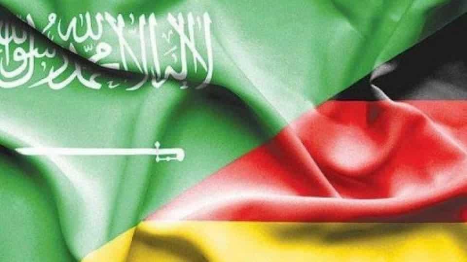 """ضغوط ألمانية على السعودية لكشف جريمة قتل """"خاشقجي"""""""