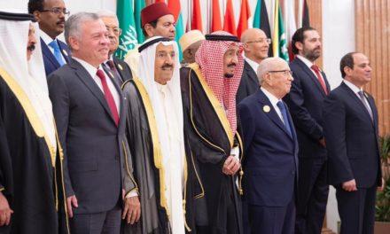 خاص.. مظاهر التغريب السياسي في السعودية (3)