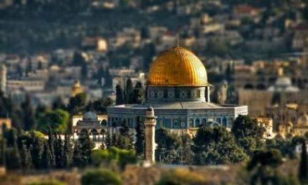 تهديدات أردنية مبطنة للسعودية حول مدينة القدس المحتلة