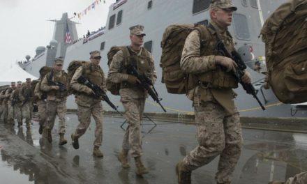 صحفي سعودي: المملكة هي التي طلبت نشر القوات الأمريكية بأراضيها