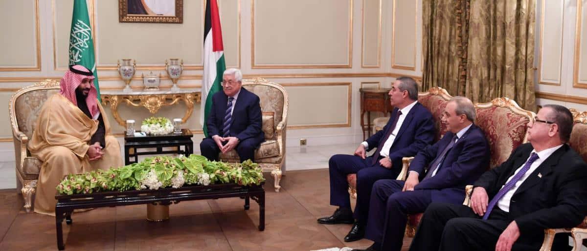 """لماذا غضبت السعودية من عباس بعد وقف الاتفاقيات مع """"إسرائيل""""؟"""