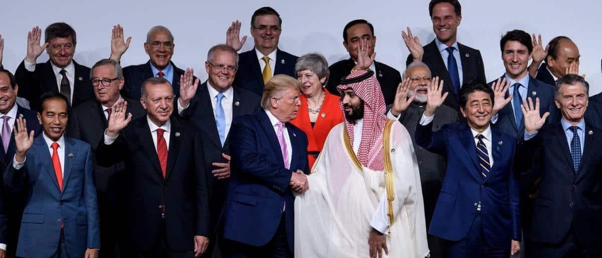 صوت اللوبي السعودي.. لهذه الأسباب لا يزال مسموعًا في أمريكا
