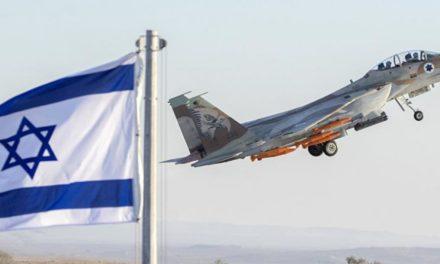 """مصادر: اتصالات سرية بين الرياض وتل أبيب لإقامة قاعدة """"إسرائيلية"""" بالسعودية"""