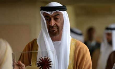 """ناشط سعودي يحذر من انتشار رجال """"ابن زايد"""" في مناصب حساسة بالمملكة"""