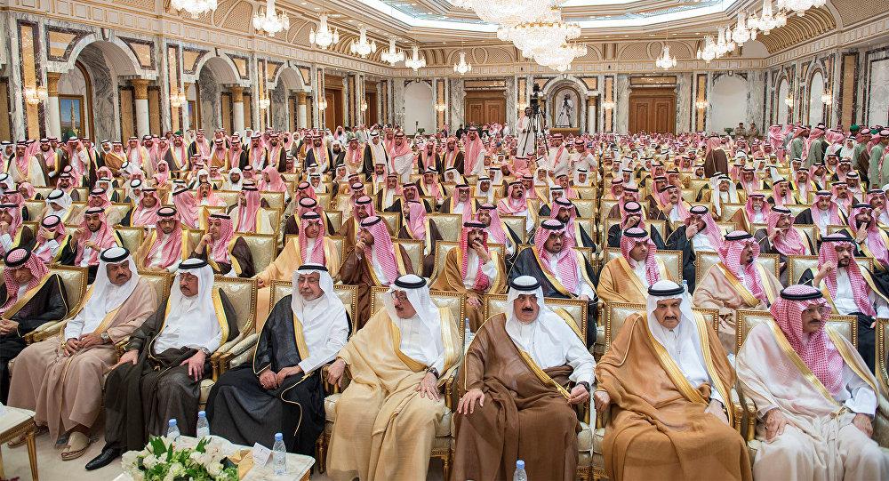 """ارتكبوا كل الخطايا.. هكذا شوّه أحفاد """"آل سعود"""" سمعة العائلة"""