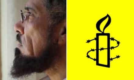 """العفو الدولية: """"العودة"""" قد يواجه الحكم بالإعدام بسبب نشاطه السلمي"""