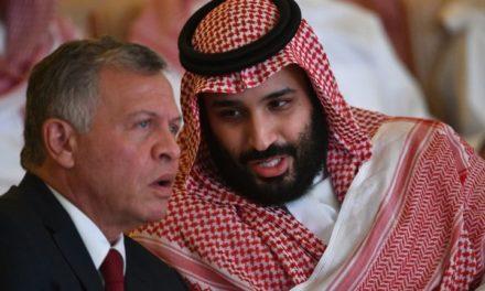 """مصادر: الأردن رفضت عرضًا سعوديًا بمليار دولار لحظر """"الإخوان"""""""