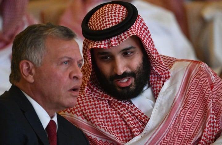 علاقة أقوى مع قطر وتركيا.. هل نأى الأردن بنفسه عن السعودية؟