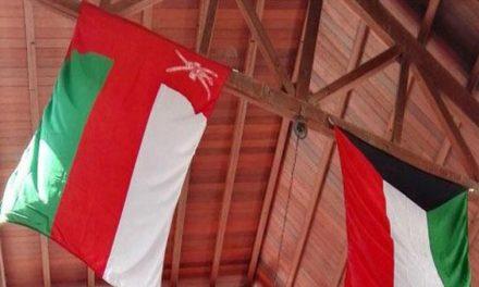 صحف سعودية تهدد الكويت وعُمان بقطع العلاقات