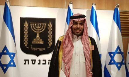 مصادر عبرية تكشف عن رسالة إسرائيلية للديوان الملكي حول المدون المطبع