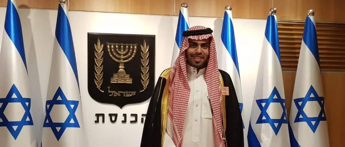 """سبقتها خطوات.. كيف أوصل """"بن سلمان"""" صحفيي السعودية لإسرائيل؟"""