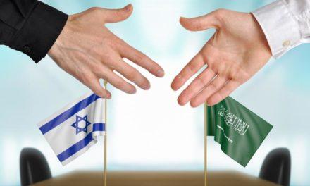 """خطوة جديدة نحو التطبيع العلني.. السعودية تدرس شراء الغاز من """"إسرائيل"""""""