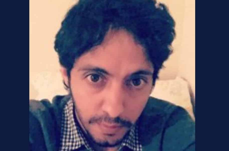 """الكشف عن ضغوط للسلطات السعودية على عائلة الناشط بالخارج """"عبدالله الويلي"""""""