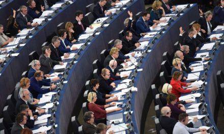 صحيفة: هل تتمكن أوروبا من طرد جماعات الضغط السعودية؟