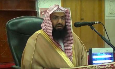 أنباء عن اعتقال داعية سعودي بدون سبب قانوني