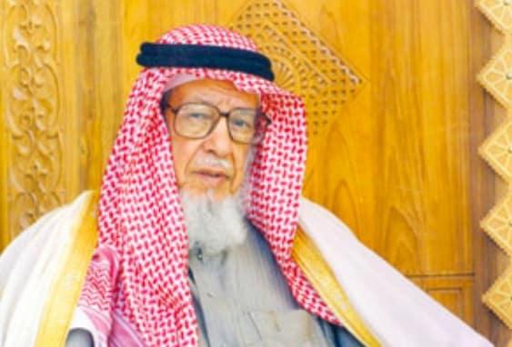 """بسبب تغريدة قديمة.. السلطات السعودية تعتقل أحد أحفاد المربي الراحل """"عثمان الصالح"""""""
