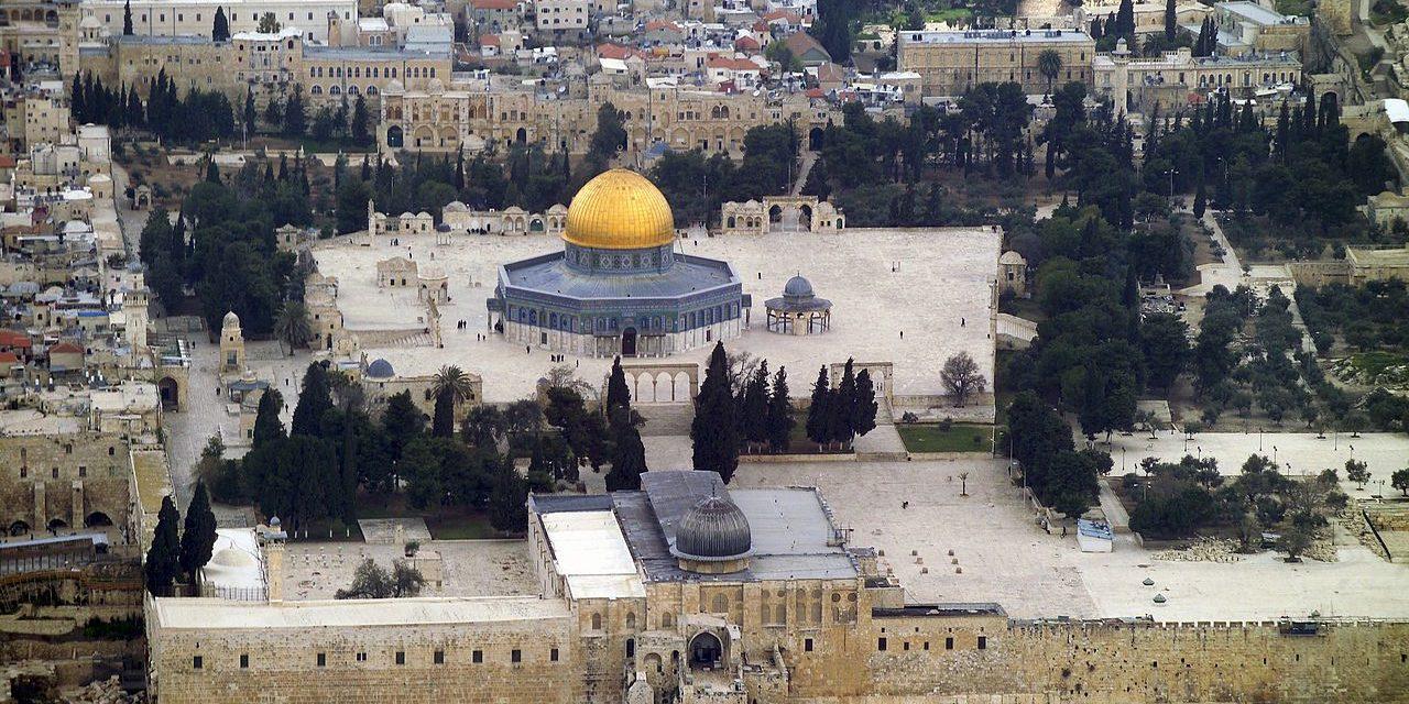 كيف تخطط واشنطن وتل أبيب لتمكين الرياض من الوصاية على القدس؟