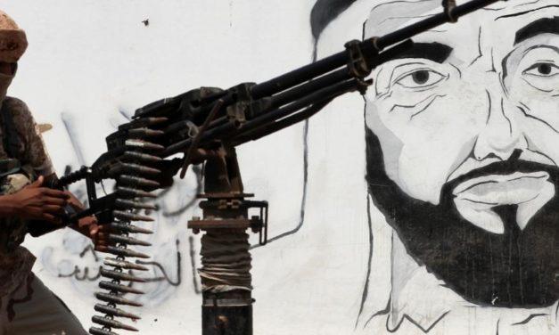 خيبة أمل بالسعودية بسبب سحب الإمارات جنودها من اليمن
