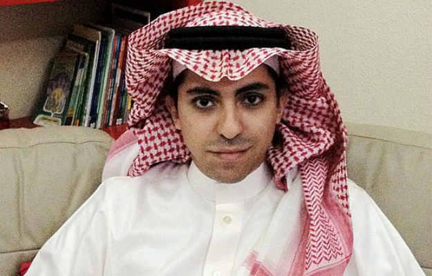 """هل يطالب ترامب السعودية بإطلاق سراح """"رائف بدوي""""؟"""