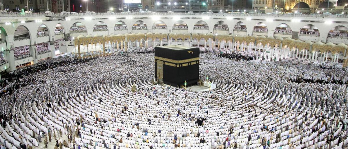 السلطات السعودية تمنع 10 آلاف شخص من الحج لهذا العام