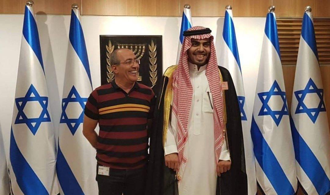 السكوت عن دعاة التطبيع.. ضوء أخضر سعودي للتجرؤ على الحق الفلسطيني