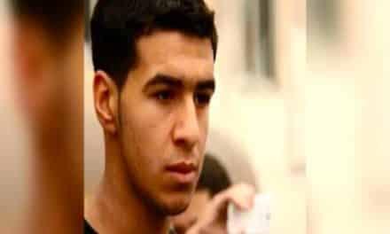 """عقد جلسة محاكمة أولى للناشط الشاب """"زكريا الفراج"""""""
