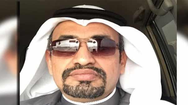 """السلطات السعودية تنقل """"النخيفي"""" إلى زنزانة العقوبات وتحرمه من ملابسه"""