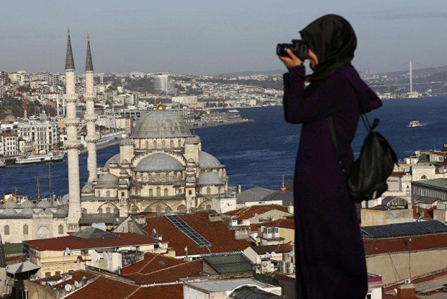 """حرب سعودية """"مستعرة"""" على السياحة التركية.. والأرقام تصدم النظام السعودي"""