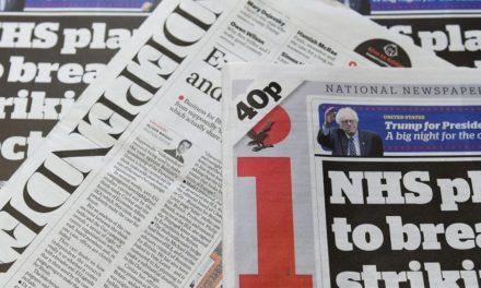 اتهامات بريطانية للسعودية بشراء صحف محلية لتلميع صورتها