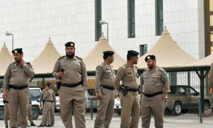 تعزيزات أمنية لدعم الجنود السعوديين المنهكين بالحد الجنوبي