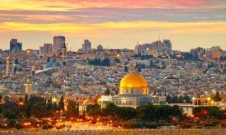 ضغوط سعودية على الفلسطينيين لتغيير عاصمتهم