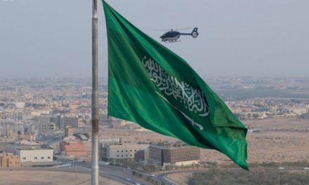 بيان سعودي حول الأزمة مع قطر.. وناشط يكشف السبب الحقيقي