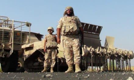 مقتل قائد سعودي و4 جنود في حضرموت اليمنية