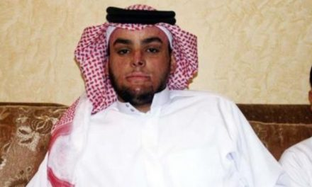 وفاة معتقل سعودي بسجن الطرفية نتيجة الإهمال الصحي