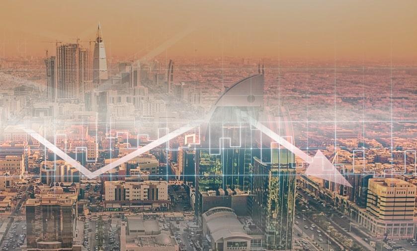 انهيار في الاقتصاد وإفلاس عشرات الشركات.. ماذا يحدث في السعودية؟