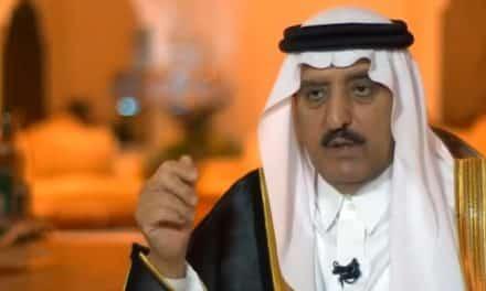 """الأمير """"أحمد بن عبدالعزيز"""": الحرب مع إيران ستمثل كارثة للسعودية"""