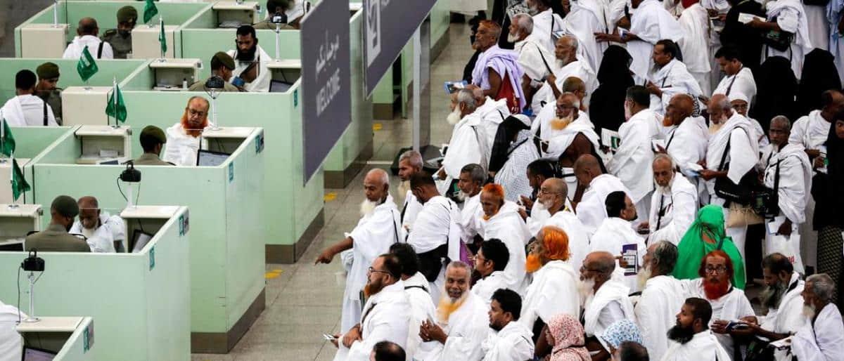 """تخبط حكومي.. السعودية تصدر قرارًا بإلغاء رسوم """"تكرار العمرة"""""""