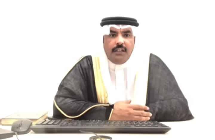 """شيخ قبيلة سعودي يوجه رسالة للملك """"سلمان"""" لفتح المعبر مع قطر"""