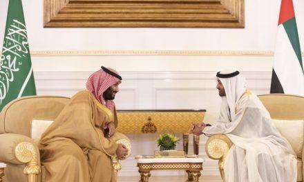 """السعودية والإمارات.. """"الحلفاء الأعداء"""""""