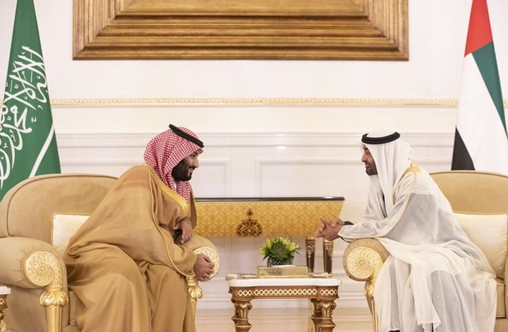 هل ستقف الإمارات مع السعودية في أي تصعيد ضد إيران؟