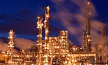 هبوط حاد في أرباح شركات البتروكيماويات السعودية