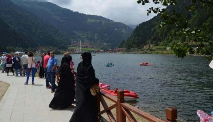 حقيقة اختطاف مواطنة سعودية سائحة في تركيا