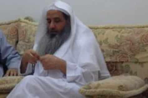 """وفاة الشيخ """"الضميري"""" داخل أحد السجون السعودية بسبب الإهمال الطبي"""