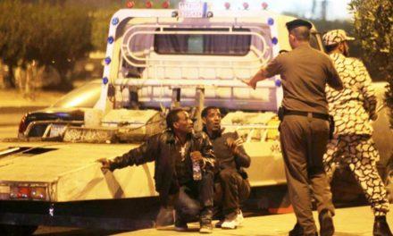 """الغارديان تكشف تفاصيل """"مروعة"""" عن تعامل السعودية مع المهاجرين الإثيوبيين"""
