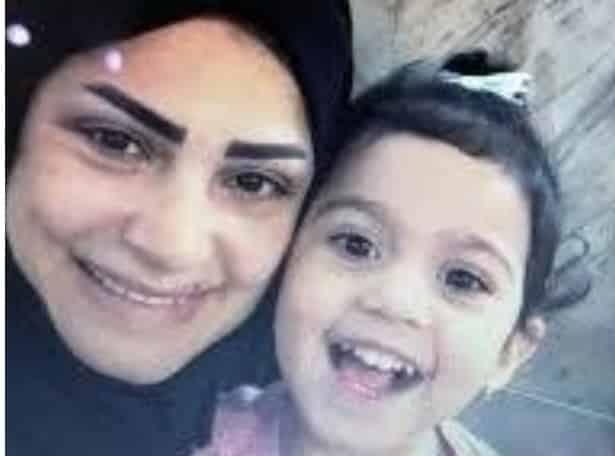 ابنة ناشطة معتقلة تكشف تفاصيل مروعة عن لحظة اعتقالها